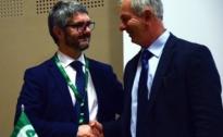 Matteo Bartolini, nuovo presidente Cia regionale