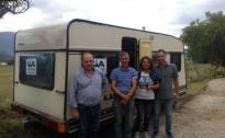 Solidarietà agli agricoltori di Norcia dalla Cia del Friuli-Venezia Giulia