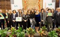 Premio Bandiere Verde 2018