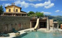 Cia Umbria: la variante Delta non frena le vacanze, agriturismi al completo nella settimana di Ferragosto