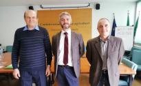 Vito Taticchi è il nuovo presidente di ANP della Cia-Agricoltori italiani dell'Umbria