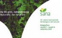 SALONE INTERNAZIONALE DEL BIOLOGIOCO E DEL NATURALE-BOLOGNA, 7/10 SETTEMBRE