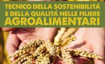 Nuove competenze nell'agroalimentare-Parte il corso per Tecnico della sostenibilità e della qualità nelle filiere agroalimentari