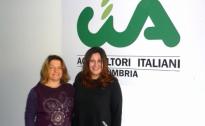 """Protocollo d'intesa tra le imprenditrici agricole """"Donne in Campo Cia Umbria"""" e i Centri Antiviolenza regionali di Liberamente Donna"""